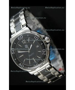 Tag Heuer Formula 1 Japanese Watch in Black