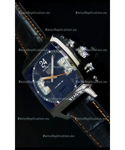 Tag Heuer 24 Monaco Concept Swiss Watch - Ultimate 1:1 Mirror Replica