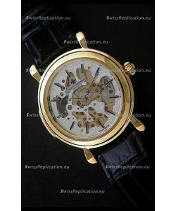 Vacheron Constantin Cabinotiers Japanese Quartz Watch