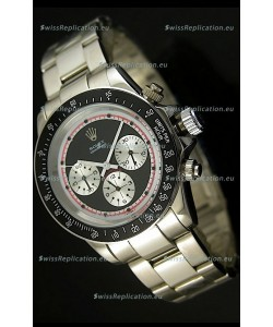Rolex Daytona Cosmograph Daytona Japanese Replica Watch - Updated 2013 Version