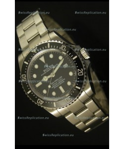 Rolex Sea Dweller 116600 - 2015 1:1 Mirror Ultimate Edition