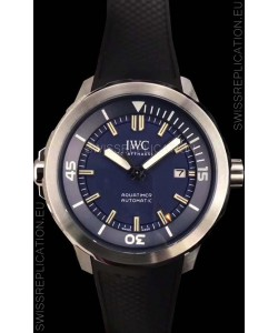IWC Aquatimer Automatic Expedition Jacques-Yves Costeau Swiss 1:1 Mirror Replica Watch