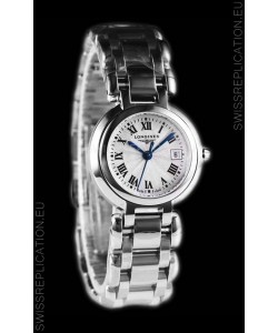 Longines Primaluna Ladies Swiss Quartz Replica Watch