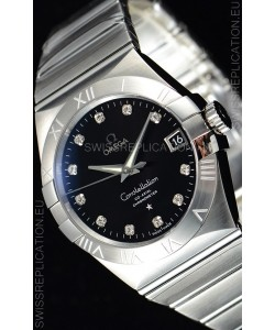 Omega Co-Axial Constellation Master Chronometer 39MM 1:1 Mirror Watch