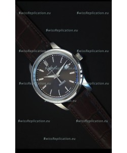 IWC Ingenieur Automatic Limited Edition Grey Dial Swiss 1:1 Mirror Edition