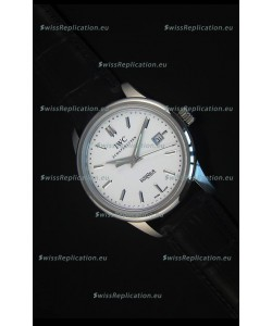 IWC Ingenieur Automatic Limited Edition White Dial Swiss 1:1 Mirror Edition