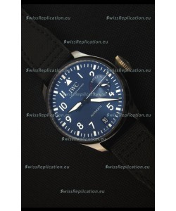 IWC Big Pilot's Boutique Rodeo Drive Edition 1:1 Mirror Replica 2017 Updated Version REF# IW502003