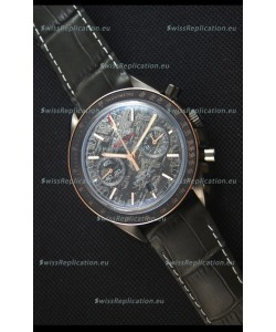 Omega Speedmaster Grey Side of the Moon Swiss Replica 1:1 Mirror Replica Watch