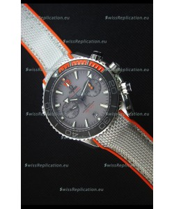 Omega Seamaster Planet Ocean 600M Master Chronograph 1:1 Mirror Ultimate Replica Edition