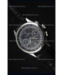 Patek Philippe Complications 5170G Black Dial Swiss Replica Watch