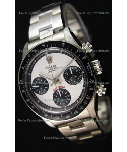 Rolex Daytona Paul Newman REF 6263 Swiss Replica Watch - 904L Steel Watch