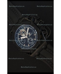 Audemars Piguet Royal Oak Survivor Chronograph Swiss Quartz Replica Watch