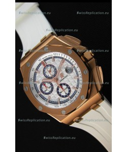 Audemars Piguet Royal Oak Offshore Summer Edition 1:1 Mirror Replica Watch
