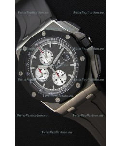 Audemars Piguet Royal Oak Offshore Chronograph 44MM - 1:1 Mirror Ultimate Edition