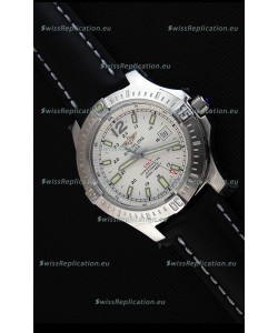 Breitling Chronometre COLT 41 White Dial Swiss Automatic Replica Watch