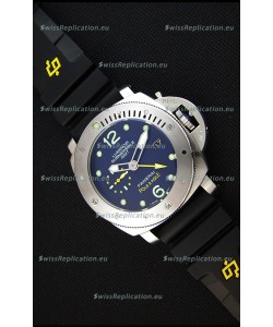 Panerai Luminor Submersible PAM00719 1950 3 Days GMT Pole2Pole Japanese Replica Watch