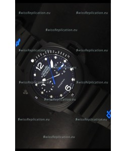 Panerai Luminor Submersible 1950 3 Days Japanese Replica Watch