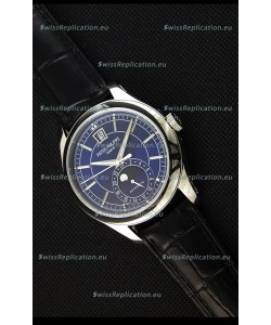 Patek Philippe 5205G Complications MoonPhase Swiss Replica Watch
