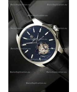 Tag Heuer Grand Carrera Pendulum Swiss Watch