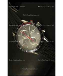 Tag Heuer Carrera Calibre 16 Monaco GP Edition Watch - 1:1 Mirror Replica