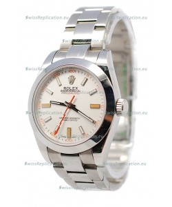 Rolex Milgauss Swiss Replica Watch - 36MM
