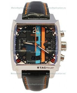 Tag Heuer Monaco Concept 24 Swiss Replica Watch